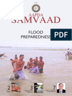 Aapda Samvaad July 2018