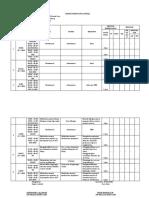 Agenda Harian Guru