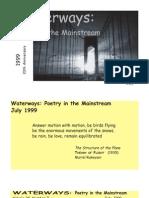 Waterways Vol 20 no 7