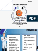 hishprung  disease