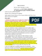 Qua Chee Gan v. Law Union and Rock Insurance Co., Ltd.