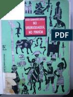 Rosa, Joao Guimaraes - No Urubuquaqua No Pinhem
