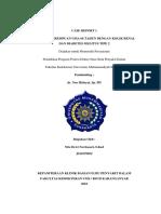 Case Report Dr.nur Dek Nita