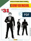 Panini Confidencial 31