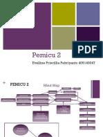 Evelline Priscillia P 405140047 Pemicu 2 Uro