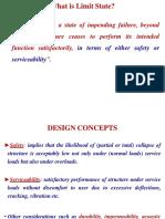 Reinforced concrete design PPT JNTUH