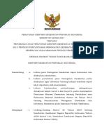 PMK No. 56 Th 2017 Ttg Pencantuman Informasi Kesehatan Pada Kemasan Produk Tembakau 1068 (1)