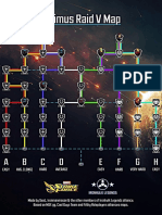 Ultimus Raid v Map