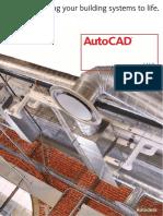 Autocad Mep Overview Brochure En