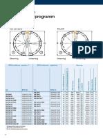 BPW Lenkkraenze Technische Daten
