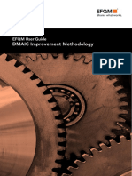 Dmaic User Guide v1.1