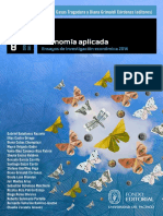 Economía Aplicada - Carlos Casas UP