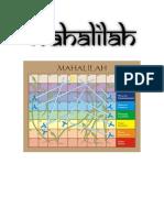Jogo Mahalilah