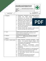 2.3.17.2 Sop Pengumpulan,Penyimpanan,Retrifing Dokumen