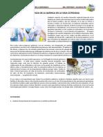 01-Importancia de La Quimica