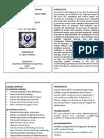 Brochure Fdp 2011