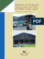 Andreu, Agustí - Más Allá Del Museo. Las Activaciones Económicas Del Patrimonio de Los Parques Naturales a Las Fiestas Te