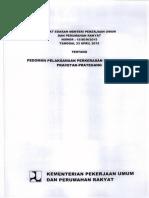 15_SE_M_2015 Pedoman Pelaksanaan Perkerasan Beton Semen Pracetak Prategang.pdf
