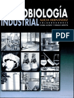 Microbiologia Industrial- Alicia Hernandez