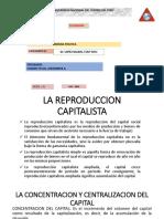 El capitalismo-Resumen del libro de Chaparro