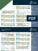 Eurostar373 Seat Plan