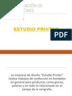 Estudio Printer