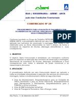 Petrobras Comunicado n28