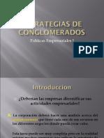 Estrategias de Conglomerados.ppt
