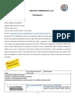 TP Practica II Diagnostico A
