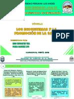 Exposición Coloquio Enfermería IV