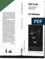 ANDERMANN Jens - Mapas de poder Una arqueologia literaria del espacio argentino.pdf