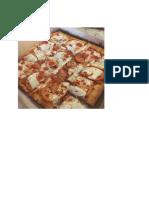 pizza+cucina