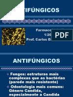 Antifungicos