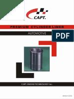 CAPT Liner
