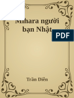 Mihara Người Bạn Nhật - Trần Diễn