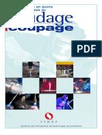 Brochure Securite Soudage
