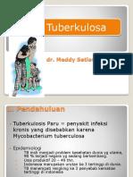 TBC Paru (Revisi)