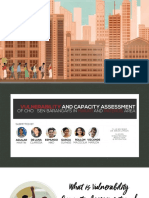 vulnerability capacity assessment