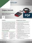 Catalogo Delphi Ds150e Pt
