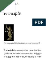 Principle - Wikipedia