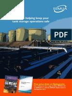 Opslagtanks Leaflet 2015