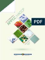 Estandar APPCC HACCP