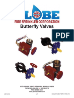 L-1 Butterfly Valve Install