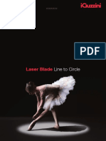 Laser Blade 2015 - IGuzzini - En