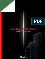 Laser Blade XS - IGuzzini - En