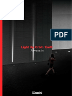 Light Up Orbit-Earth - IGuzzini - FR