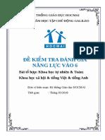 Đề Toán & KHTN (Tiếng Anh Và Tiếng Việt) Và Tiếng Việt & KHXH (PDF.io)