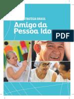 Estratégia Brasil Amigo Da Pessoa Idosa