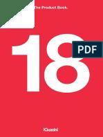 The Product Book 18 - IGuzzini - IT