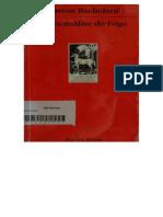 BACHELARD, Gaston. A psicanálise do fogo.pdf
